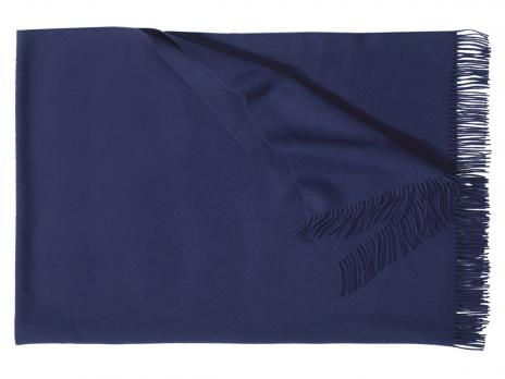Плед EAGLE Melly (синий)